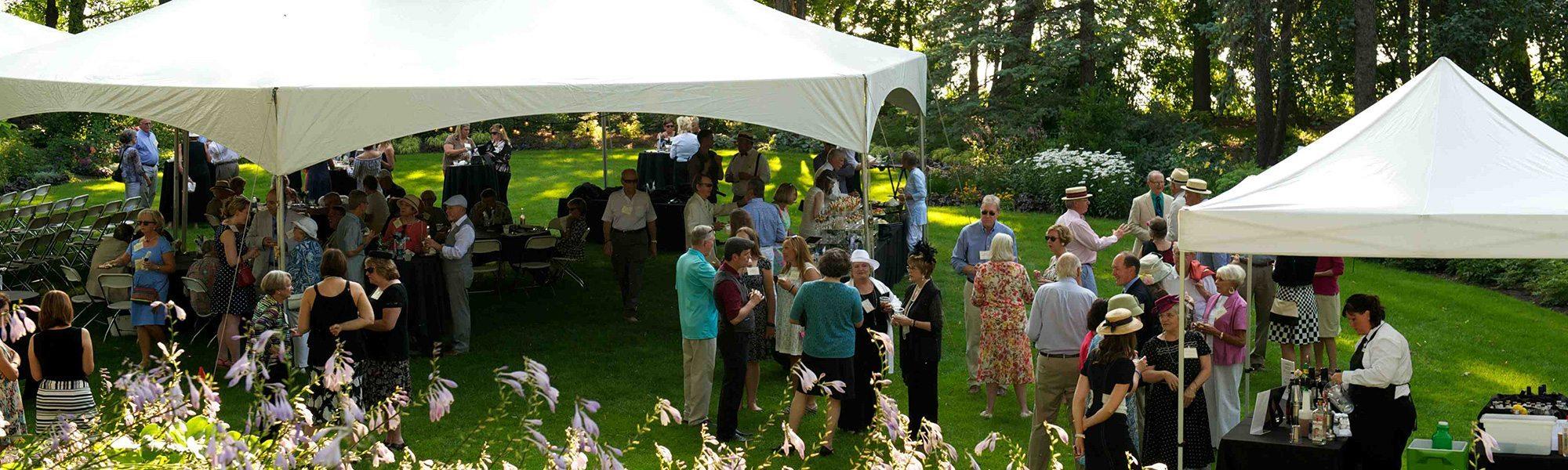 Wedding Event Organized by Annplans