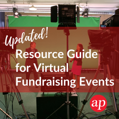 Jumpstart 2021 Virtual Event Planning with Our Updated Resource Guide!